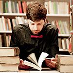 夏休みの宿題として適当な本を選んだのはいいものの…(他5本)【ボケてまとめ】