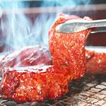 秋葉原の大酋長で焼肉ランチが1,000円で食べ放題!夜は1,980円