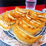 大学生は30分皿洗いでタダ!京都の出町柳にある王将で学生限定のサービス