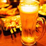 阿佐ヶ谷に2,400円で24時間飲み放題の居酒屋があった!
