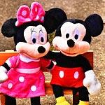 ミッキーとミニーの誕生日動画が可愛すぎる!二人でサプライズを用意