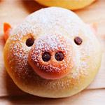 大阪の難波にあるとびらというパン屋が女児心をくすぐる可愛さ!