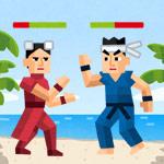 「格闘ゲームで一番好きな調整ミスを語ろう」面白いツイートまとめ