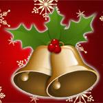 銀座でヨグ=ソトースにしか見えないクリスマスベルを発見…見た目が怖い!