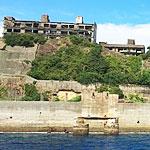 マインクラフトで軍艦島を作った人がいた!建物や草木がリアルで凄い!