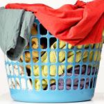 Amazonから届いた洗濯カゴ2個が別梱包だった!重ねろと抗議したら公式からお詫びの声が